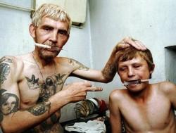Здоровые дети у наркоманов не рождаются
