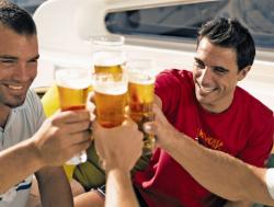 Опасности, которые подстерегают любителей пива?