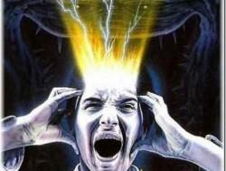 Алкоголь вызывает психическое расстройство личности