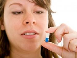 Антидепрессанты притупляют чувства