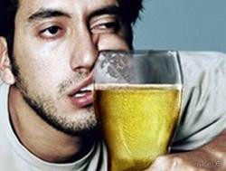 Как бросить пить самому?