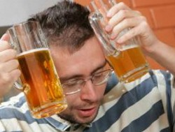 Алкоголики не могут различить эмоции в ваших словах