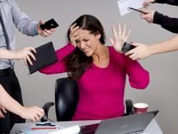 Стресс может стать причиной зависимости