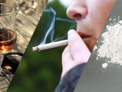 Никотин – опасное вещество, вызывающее сильнейшую зависимость!