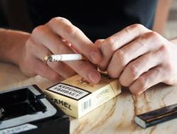 Синдром отмены курения, и как с ним бороться?
