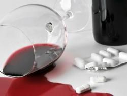 Алкоголь и лекарства – опасное совмещение (часть 2)