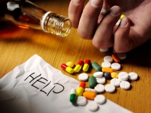 Заговоры от наркомании