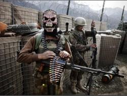 Американская армия в афганском угаре