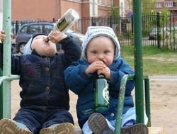 Основные причины алкогольной зависимости