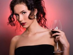 Алкоголь – сильный аллерген