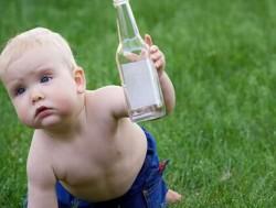 Новый CDT тест, поможет определить склонность к развитию алкоголизма