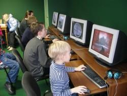 В Уфе после продолжительной компьютерной игры умер 17-летний подросток