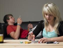 Что делать, если в вашей семье наркоман?