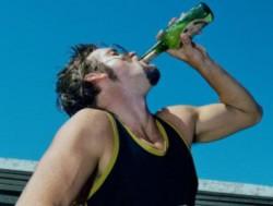 История развития алкоголизма