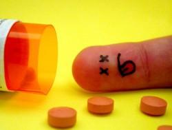 Авторитаризм и наркотики
