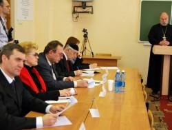В Москве состоялось первое заседание Совета Федерации по вопросам профилактики наркомании
