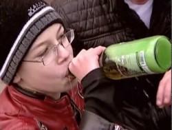 Проблемы детского алкоголизма и наркомании породили появление детского нарколога