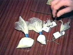 Начальник ОБНОН приговорен к 10 годам за наркотики