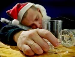 Передозировка алкоголем, что делать?