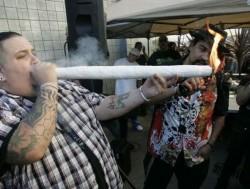 Почему нельзя легализовать наркотики? Часть 2.