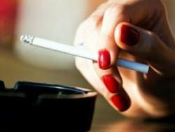 Почему хотят ввести запрет на тонкие сигареты?