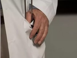 Наркоманы среди врачей