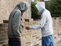 Ученики школ - легкая мишень наркодилеров