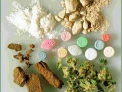 Наркотики, как иллюзия счастья