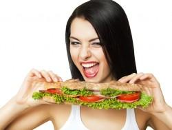 Как избавиться от зависимости к еде?