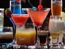 Ученые назвали наиболее опасные алкогольные напитки