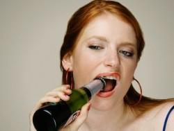 Чем опасно пиво для женщины?