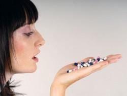 Таблетки для похудения приводят к зависимости