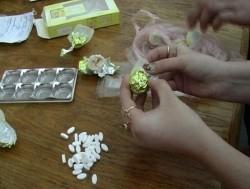 Наркотики детям под видом конфет