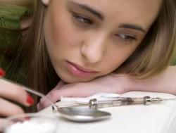 Первичные признаки наркотической зависимости у подростков