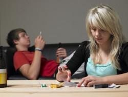 Фильмы, полноценно раскрывающие проблему наркомании