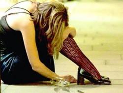 Проблемы с женским алкоголизмом на Днепропетровщине