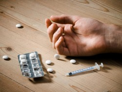 Что такое передозировка наркотиками?