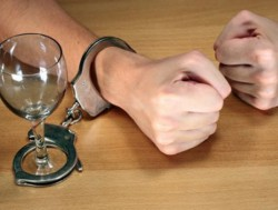 Алкоголь, как одна из причин преступности