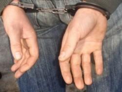 В Лисичанске задержан обладатель запрещенных веществ