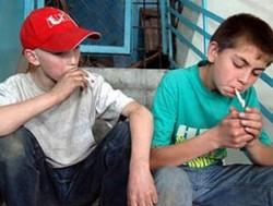 Почему подростков привлекают наркотики