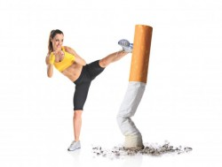 Спорт и курение. Можно ли совместить несовместимое?
