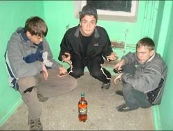Что привело Украину на первое место по подростковому алкоголизму?