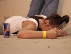 Что такое алкогольная эпилепсия?