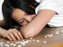 Зависимость от снотворных препаратов