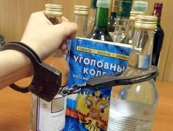 Алкоголь и преступность
