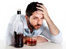 Влияние алкогольных напитков на мужскую потенцию