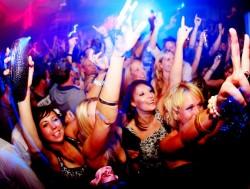 Наркотики в ночных клубах