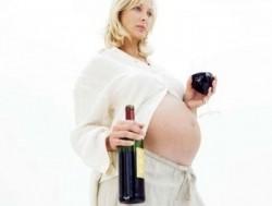 Что такое фетальный алкогольный синдром?