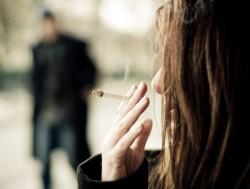 Курение – злостный враг женской красоты