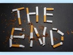 «Баловство» сигаретами забирает драгоценные 3-4 года жизни